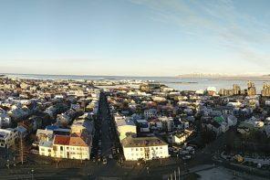 Vaihtokohteena Islanti? – Starter kit here!