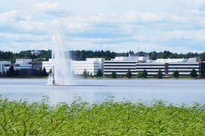 Hakuopas Jyväskylän yliopiston kauppakorkeakouluun 2017