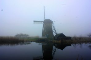 Vaihtokohteena Alankomaat