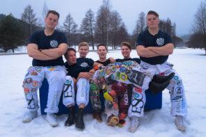NESU-Jyväskylän hallitushaku