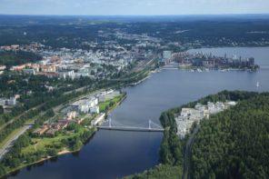 Mitä mieltä Jyväskylästä kaupunkina.                                                                   Olen muuttamassa sinne.